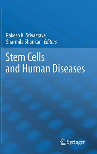 Stem Cells and Human Diseases (Hardback)
