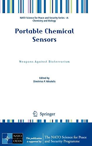 Portable Chemical Sensors: Dimitrios Nikolelis