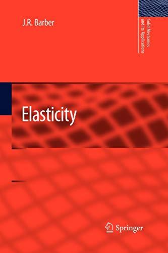 9789400731011: Elasticity (Solid Mechanics and Its Applications)