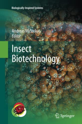 9789400733886: Insect Biotechnology (Biologically-Inspired Systems) (Volume 2)