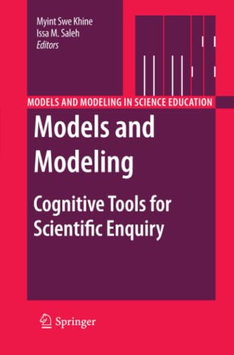 9789400735484: Models and Modeling: Cognitive Tools for Scientific Enquiry (Models and Modeling in Science Education)