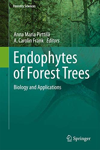 Endophytes of Forest Trees: Biology and Applications