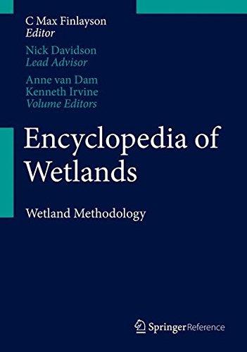 9789400740068: Encyclopedia of Wetlands. Volume III. Methodology: 3