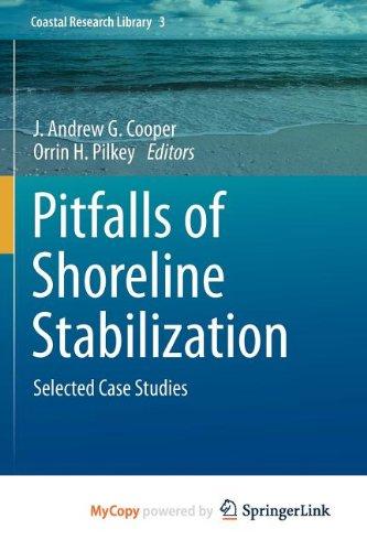 9789400741249: Pitfalls of Shoreline Stabilization: Selected Case Studies