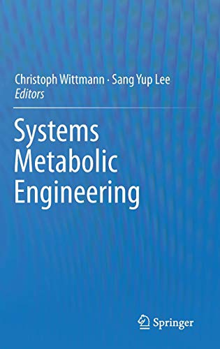 Systems Metabolic Engineering: Christoph Wittmann