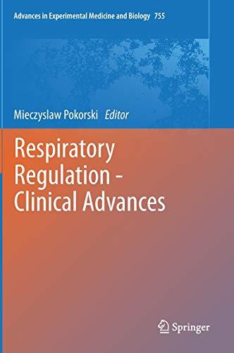Respiratory Regulation - Clinical Advances: Mieczyslaw Pokorski
