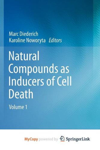 9789400745766: Natural compounds as inducers of cell death: volume 1