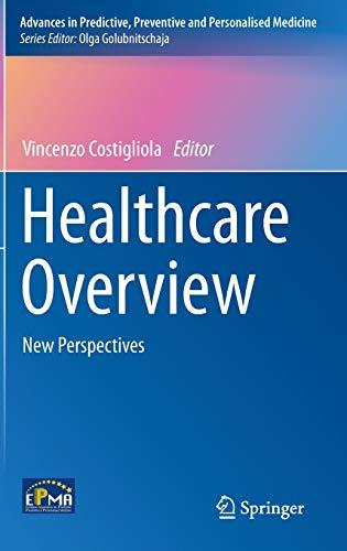 Healthcare Overview: Vincenzo Costigliola