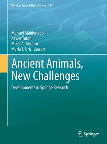 Ancient Animals, New Challenges: Manuel Maldonado