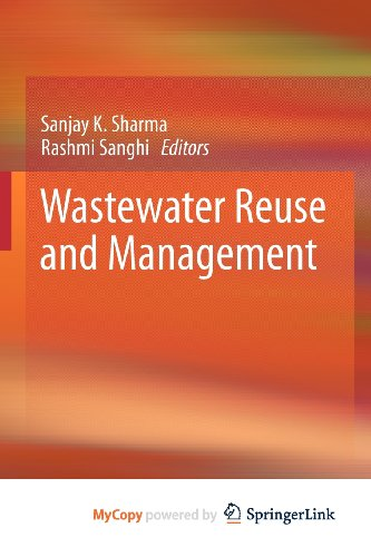9789400749436: Wastewater Reuse and Management