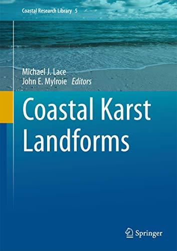 9789400750159: Coastal Karst Landforms