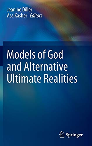 Models of God and Alternative Ultimate Realities: Asa Kasher