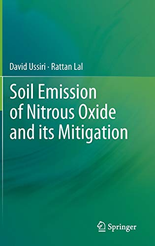 Soil Emision of Nitrous Oxide and its: ussiri, David; Lal,