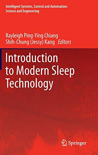 9789400754690: Introduction to Modern Sleep Technology (Intelligent Systems, Control and Automation: Science and Engineering)