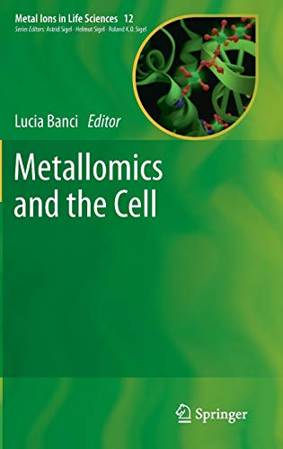 Metallomics and the Cell (Hardback)