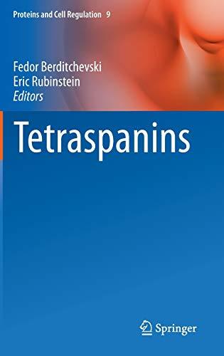 Tetraspanins: Fedor Berditchevski