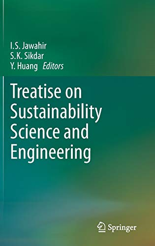 9789400762282: Treatise on Sustainability Science and Engineering