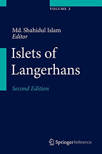 9789400766853: Islets of Langerhans