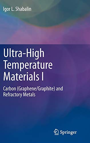 Ultra-High Temperature Materials I:: Igor L. Shabalin