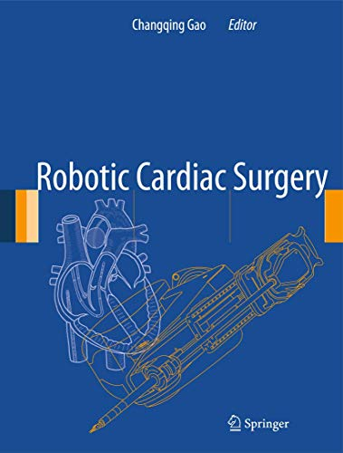 9789400776593: Robotic Cardiac Surgery