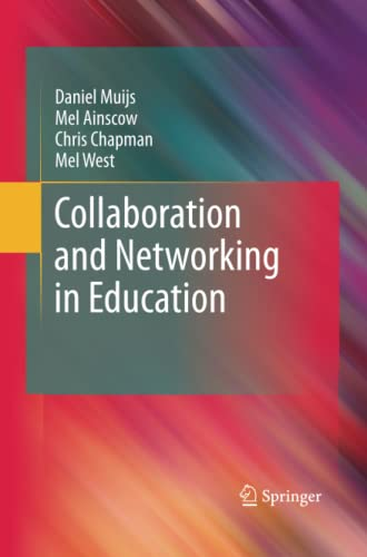 9789400789821: Collaboration and Networking in Education