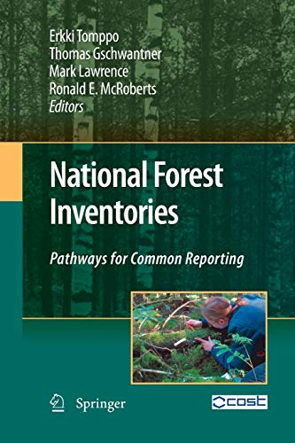 9789400790827: National Forest Inventories: Pathways for Common Reporting