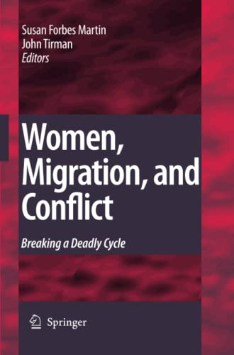 9789400791312: Women, Migration, and Conflict