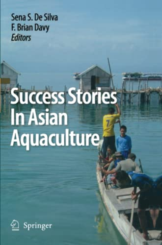 9789400791558: Success Stories in Asian Aquaculture