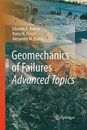 9789400792272: Geomechanics of Failures. Advanced Topics