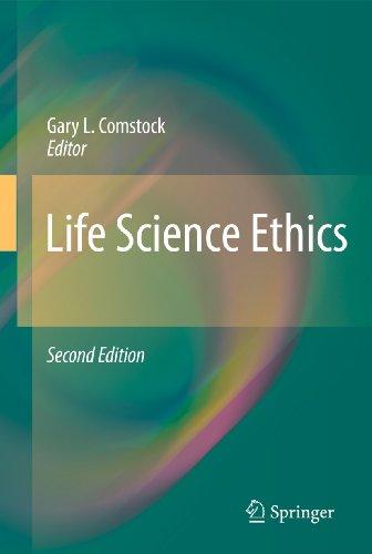 9789400793200: Life Science Ethics