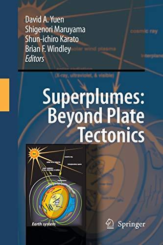 9789400795143: Superplumes: Beyond Plate Tectonics