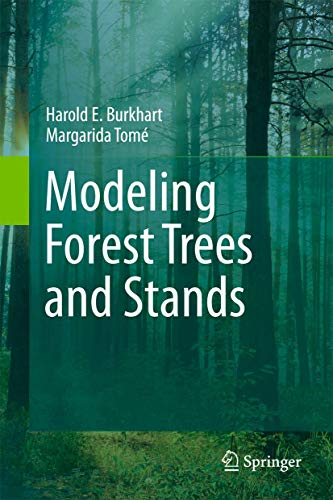 9789400795167: Modeling Forest Trees and Stands