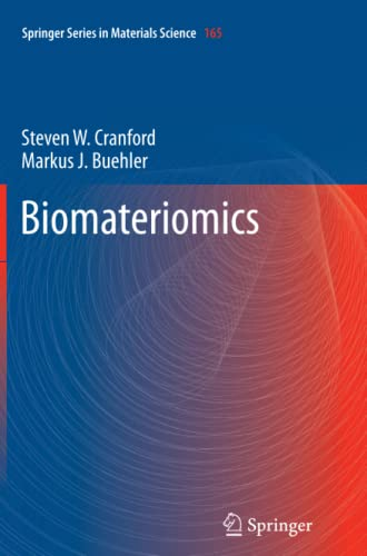 9789400796867: Biomateriomics (Springer Series in Materials Science)