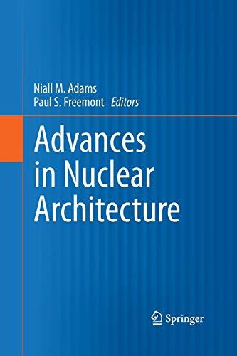 9789400798090: Advances in Nuclear Architecture