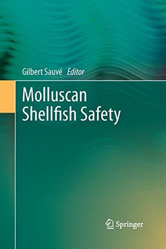 9789400798625: Molluscan Shellfish Safety
