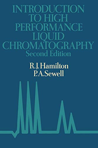 9789400959408: Introduction to high performance liquid chromatography