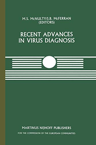 Recent Advances in Virus Diagnosis: A Seminar