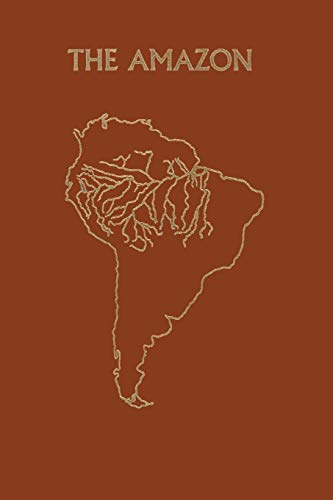 The Amazon Limnology and landscape ecology of a mighty tropical river and its basin Monographiae ...