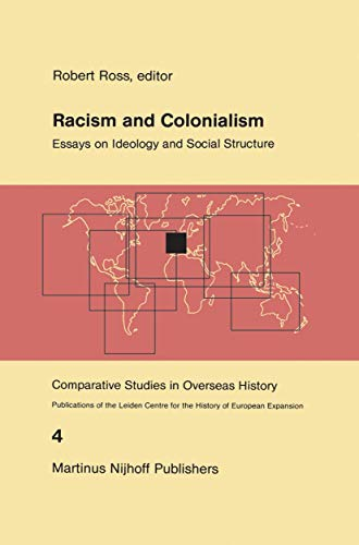 commodity racism and dominant ideology in At root, racism is an ideology of racial domination (wilson, 1999, 14) in which the presumed biological or cultural superiority of one or more racial groups is used to justify or prescribe the.