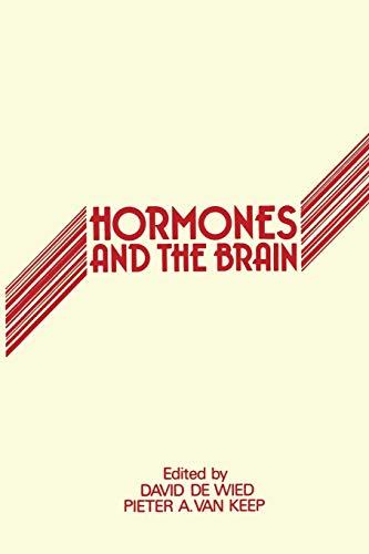 Hormones and the Brain: de Wied, D.