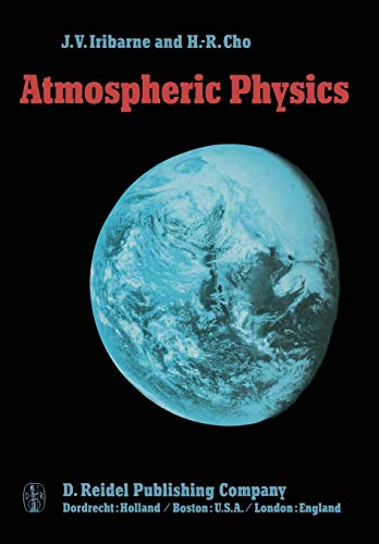 9789400989542: Atmospheric Physics