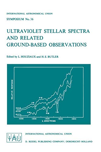 Ultraviolet Stellar Spectra and Related Ground-Based Observations