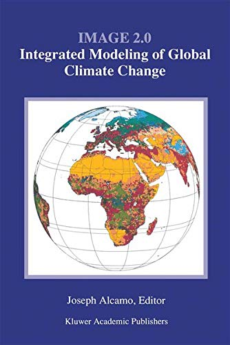 9789401045254: Image 2.0: Integrated Modeling of Global Climate Change