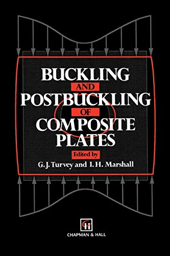 9789401045377: Buckling and Postbuckling of Composite Plates