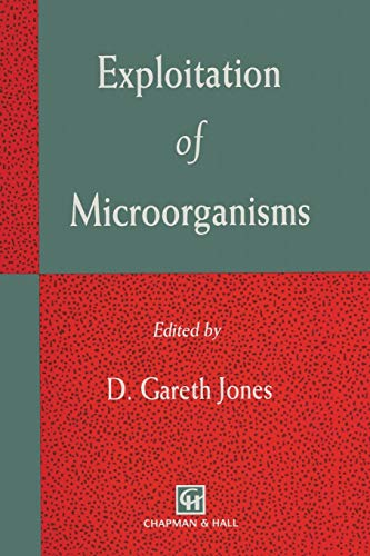 9789401046695: Exploitation of Microorganisms