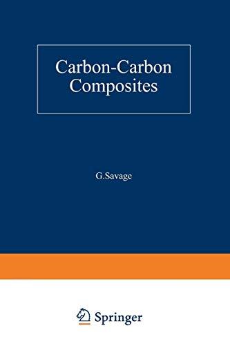 9789401046909: Carbon-Carbon Composites