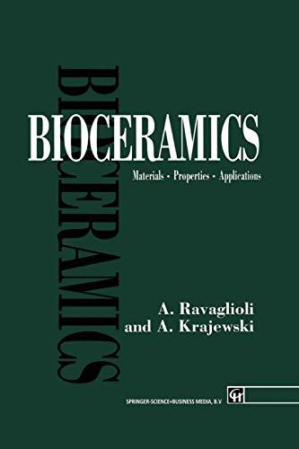 Bioceramics Materials: A. Krajewski