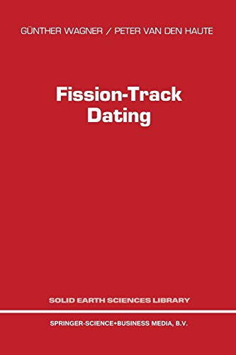 9789401050937: Fission-Track Dating (Solid Earth Sciences Library)