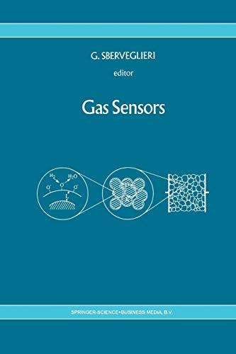 9789401052146: Gas Sensors