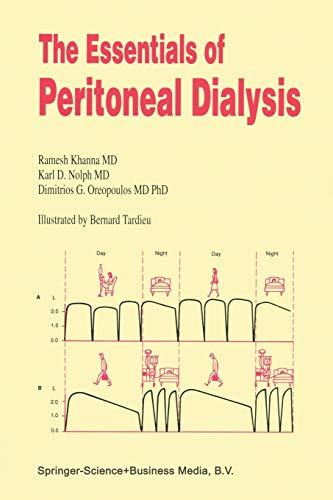 9789401052238: The Essentials of Peritoneal Dialysis